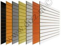 Slatwall / strokenpaneel (Opent in nieuw venster)