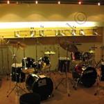 winkelinrichting muziekzaak