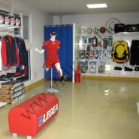 Legea sportwinkel paramaribo