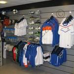 Sportshop Richard Kregting